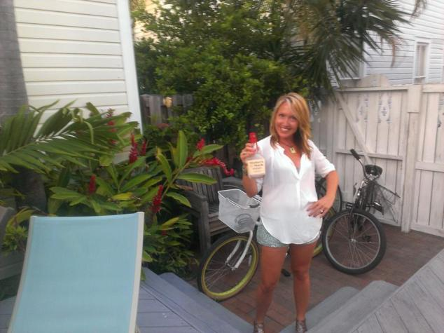 me and makers mark key west