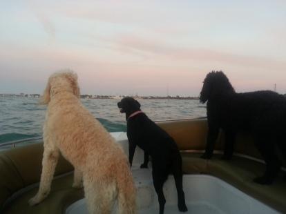 Randolph, Walter and Lola