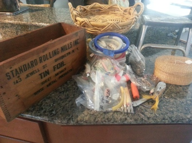 misc estate sale finds