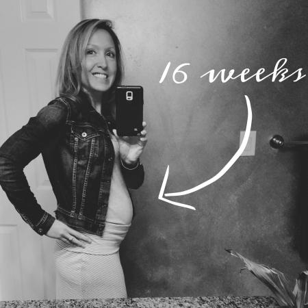 16 weeks
