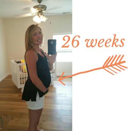 26 weeks